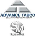 Advance Tabco is once again Supreme Metal