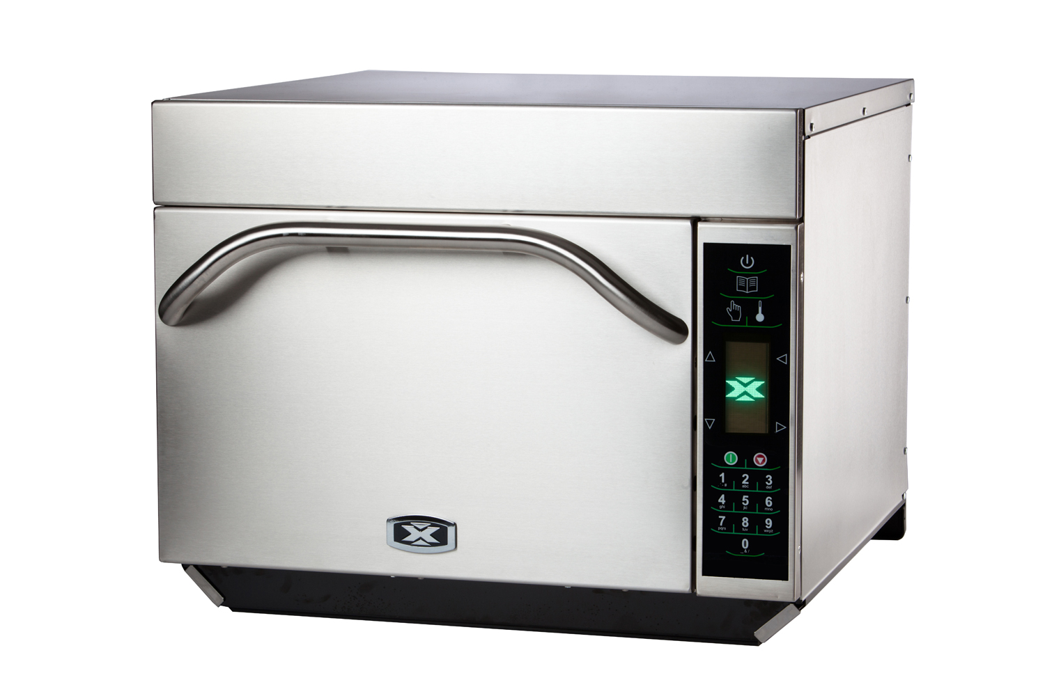 Commercial Microwave Oven Amana Mxp22 Convection Infrared