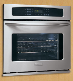 1 070 00 Pleb27s9fc 27 Single Electric Wall Oven