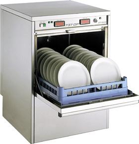 Jet-Tech 737-E Undercounter Dishwasher