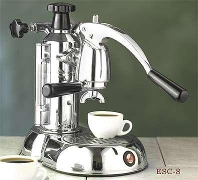 la pavoni espresso machines grinders and espresso coffee. Black Bedroom Furniture Sets. Home Design Ideas