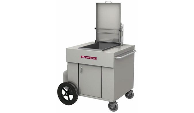 MagiCater Outdoor Gas Fryer