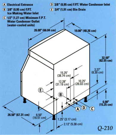 Manitowoc Ice Machine Parts Manual - The Best Machine on
