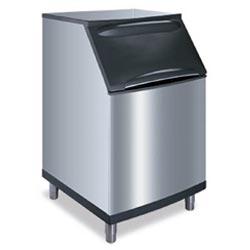 Manitowoc Ice Machines, Flakers, and Storage Bins on