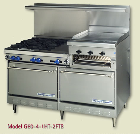 montague grizzly series ranges, ovens, broilers, griddles, and Power Vent Wiring Diagram when you \u0027re in the market for a high quality, medium duty restaurant range, montague \u0027s grizzly ranges fit the bill incorporating many features from our