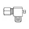 Pilot valve, Brass, 1/8 x 3/16