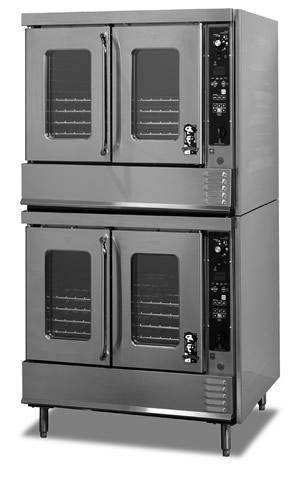 Montague Heavy Duty Vectaire Convection Ovens