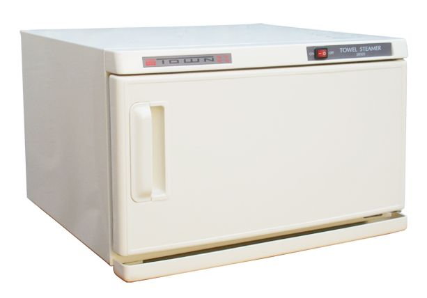 towel steamer cabinet