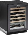 U Line Refrigeration Ice Makers Combo And Wine Storage