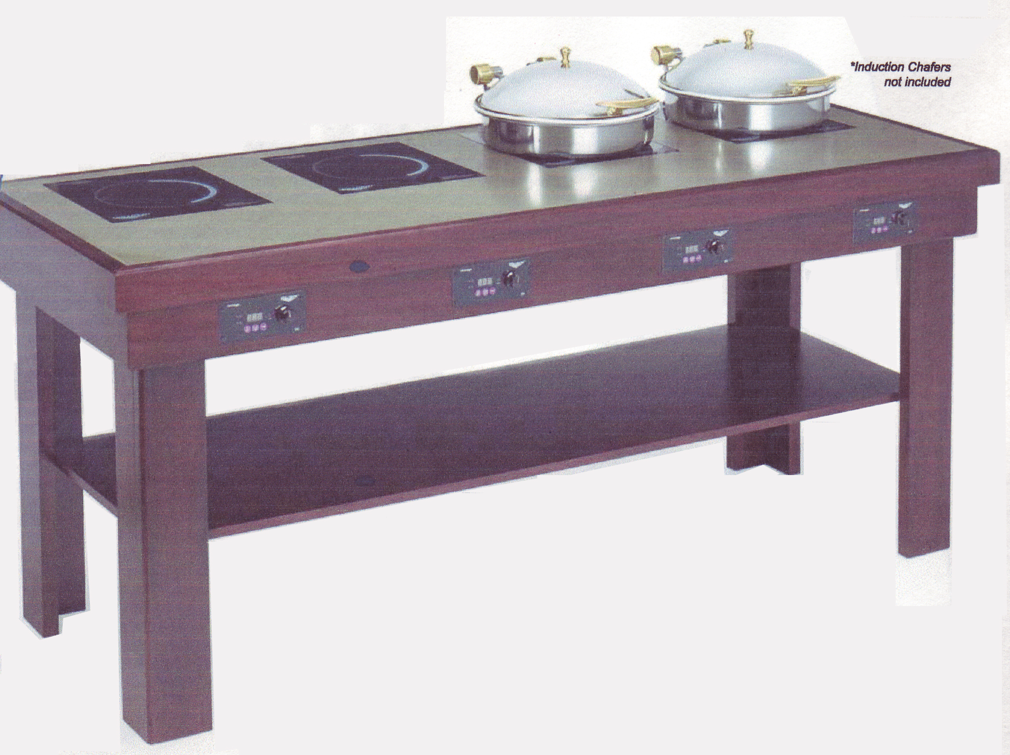 induction cooking table 28 images designboom 2006