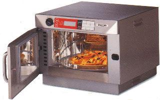 Flash Bake Ovens From Vulcan