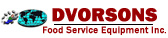 Dvorson's Food Service Equipment Inc
