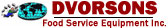 Dvorson's FSE Inc. Since 1953