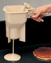 Batter Boss Portion Dispenser