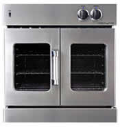 Residential Wall Ovens