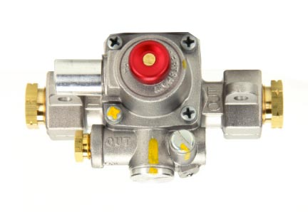Safety Valve for C36S Challenger XL etc., TS style
