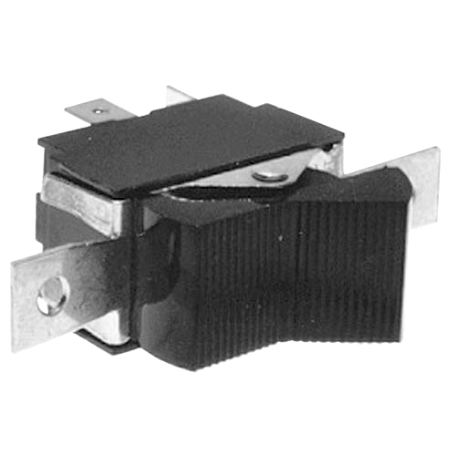 Switch, rocker switch for Wolf AFS, KAFS, CAF, KCAF
