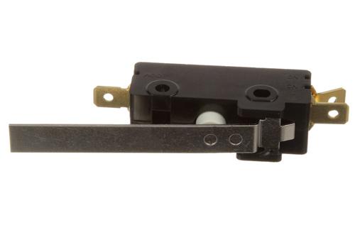 Door Switch for K34S etc., leaf door switch with lever
