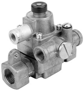 Safety Valve, TS11J, Vulcan and Wolf Range (3PS)