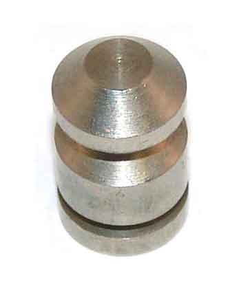 Pilot Head (only), for 1/4 tubing