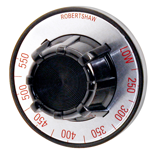 Dial for Thermostat, for Wolf Commander series FD thermostat