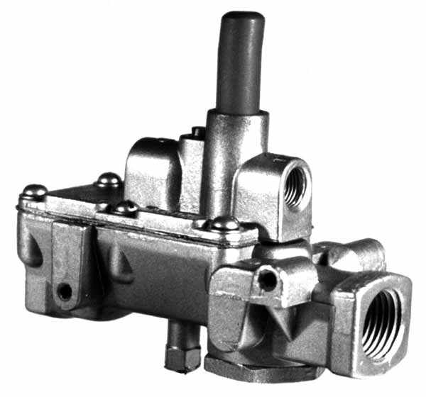 Safety Valve, Wolf Convection Ovens (AFS, KAFS, etc)