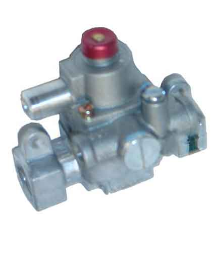 Safety Valves For Wolf Range Cooking Equipment And Appliances