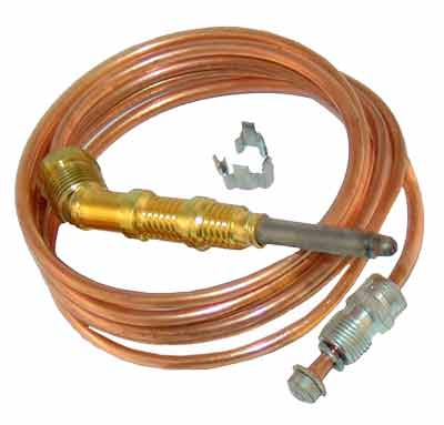 Thermocouple for Safety Valve, 48