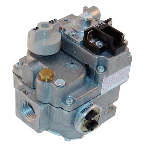 Safety Valve for Wolf and Vulcan Ovens/Fryers (Natural Gas)