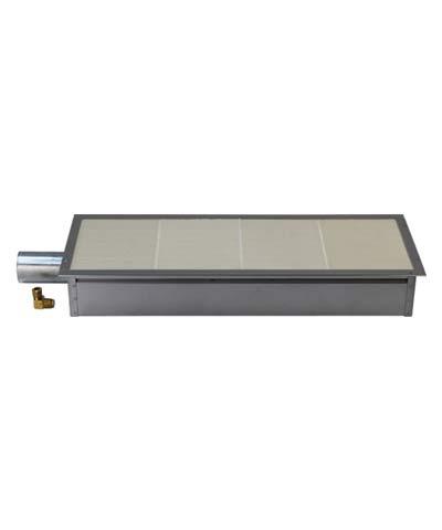 Burner, Infrared (IR), for Salamander IRB Broilers, Radiant Broilers