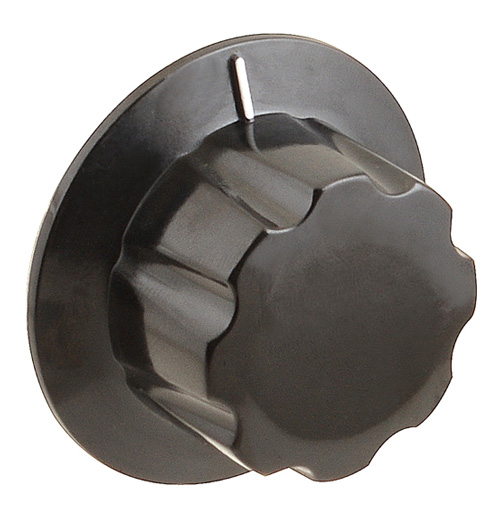 Knob (dial) for Convection Oven Timers (Wolf, Vulcan, Hobart)