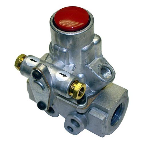 Safety Valve, BASO, 1/2
