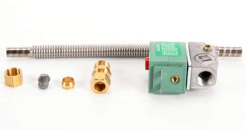 Solenoid kit, late series