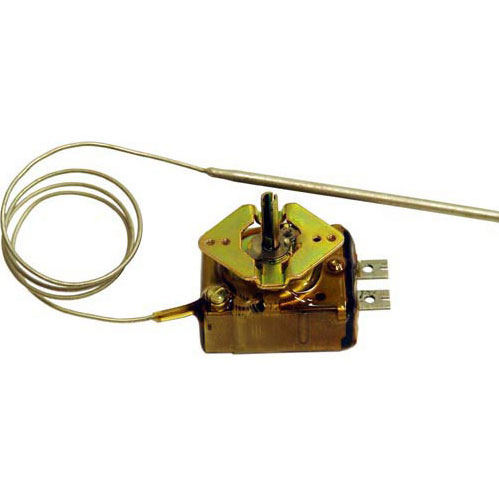 Thermostat, Griddle Thermostat for Wolf Gourmet Residential Ranges A/AS series Griddle Sections
