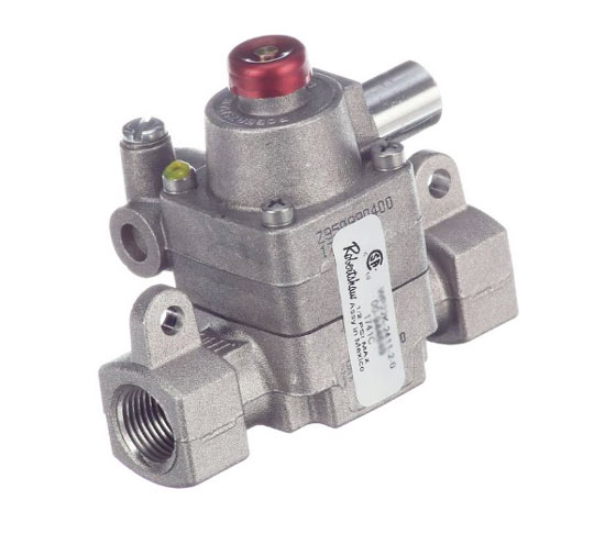 Safety Valve for Wolf TYG series Teppanyaki Griddle
