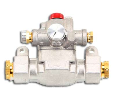 Safety Valve (fits Pacific Series restaurant ranges)