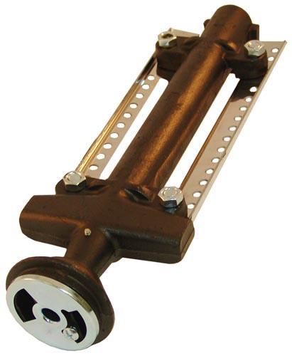 Burner, for Salamander Broilers, Cast Iron type