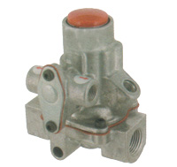 Safety Valve, for Wolf Economy Series (W) ranges made before 9/2013