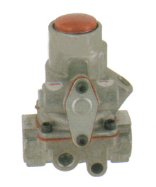Safety Valve, Wolf Challenger XL Series