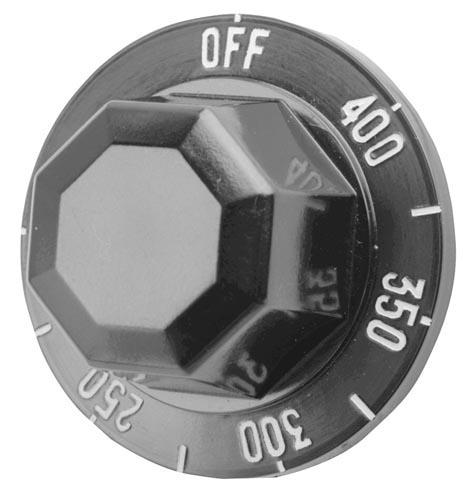 Knob for WTF-42 fryer
