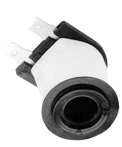 Coil for Old-Style Solenoid Valve (DISCONTINUED - NO LONGER AVAILABLE)