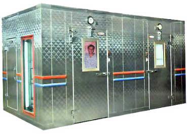 Walk In Refrigeration Custom Or Pre Fabricated Units